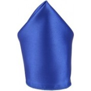 Bsquare Solid Satin Pocket Square
