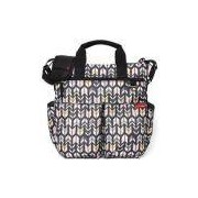 Bolsa Maternidade Diaper Bag Duo Signature Arrows Skip Hop