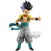 Banpresto DRAGON BALL Z Grandista-Resolution of Soldiers-GOTENKS