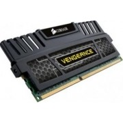Memorie Corsair 8GB DDR3 1600MHz Vengeance rev. A