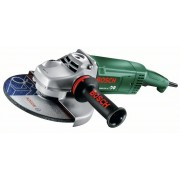 Polizor unghiular Bosch PWS 2000, 230 mm, 6500 rpm
