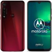 Celular MOTOROLA Moto G8 Plus 4GB 64GB Android 9.0 Octa Core Rosa XT2019-1