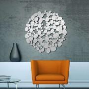 Decorative designer wall mirror Bubble round