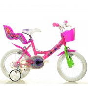 """Dječji bicikl Trolls 14"""""""