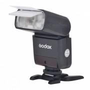 GODOX TT350n TTL Mini Flash Speedlite GN36 HSS 1 / 8000s para Nikon DSLR