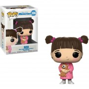 Funko Pop Boo #386 Monsters Inc Disney Pixar