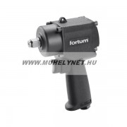 "Légkulcs 1/2"" 610 Nm twin hammer Fortum mini"