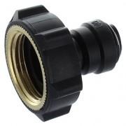 DMFit Connecteur adaptateur femelle 10 mm - 3/4 pouce BSPP