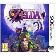 Legend Of Zelda Majoras Mask Nintendo 3DS