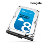 Seagate Enterprise NAS 6TB 128MB 3.5in SATA III HDD