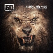 50 Cent - Animal Ambition: An Untamed Desire to Win (Vinyl)