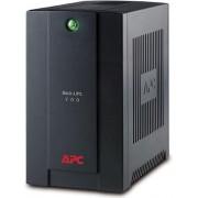 Neprekidno napajanje APC Back-UPS 700VA, 230V, AVR, SCHUKO Sockets