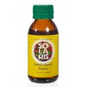 Extract Uleios de Ricin Solaris 100ml