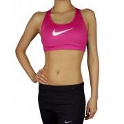 Nike női sport melltartó NIKE HIGH COMPRESSN BRA SWOOSH 548545-616