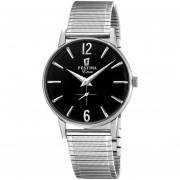 Reloj F20250/4 Plateado Festina Hombre Extra Festina
