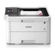 Brother Impressora HL-L3270CDW (Laser Cores - Velocidade ppm: 24)