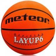 Баскетболна топка Layup 6 - Meteor, 5270007054