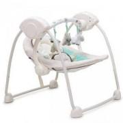 Електрическа бебешка люлка, Cangaroo, налични 2 цвята, 356026