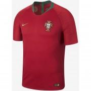 Jersey Nike De Portugal De Local Para El Mundial Rusia 2018