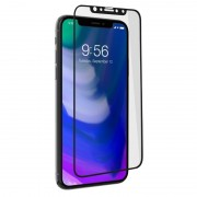Invisible Shield - Glass Contour edge-to-edge Screenprotector iPhone X