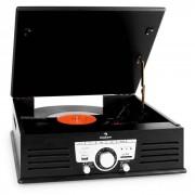 Auna TT-92B platine vinyle