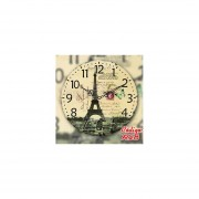 Reloj de Pared Vintage Modelo R28 - Multicolor