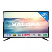 Salora Full HD led-tv 102 cm SALORA 40LED1600