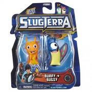 Slugterra Toys, Games & Dart Mini Action Figures Slugterra Series 2 Burpy & Bugsy Mini Figure 2-Pack
