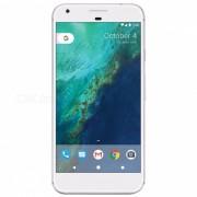 """Google Pixel XL G-2PW2200 Telefono de nucleo cuadruple de 5.5 """"con 4 GB de RAM? ROM de 128 GB - Plateado (enchufe del Reino Unido)"""