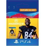 Madden NFL 19 Ultimate Team Starter Pack - PS4 HU Digital