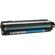 HP 307A Laser Jet Single Color Toner (Cyan)