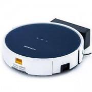 Робот прахосмукачка с моп, Mamibot PreVac 650, син