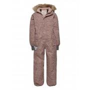 Wheat Snowsuit Moe Tech Outerwear Snow/ski Clothing Snow/ski Suits & Sets Rosa Wheat