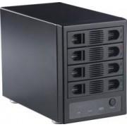 Xystec Boîtier USB 3.0 ESATA Raid pour 4 disques durs SATA 3,5''