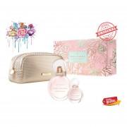 Set fragancia para dama Bvlgari Rose Goldea Eau de Parfume