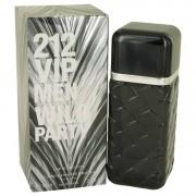Carolina Herrera 212 Wild Party Eau De Toilette Spray 3.4 oz / 100.55 mL Men's Fragrances 536930