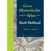 Grote Historische Topografische Atlas /