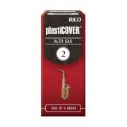 Ancii plastiCOVER alto sax 2