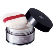 Shiseido translucent loose powder cipria trasparente setosa