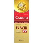 Flavin77 Cardio Super Pulse szirup 250ml