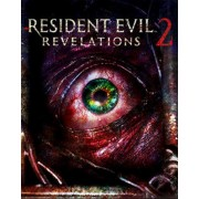 RESIDENT EVIL: REVELATIONS 2 - STEAM - PC - EU