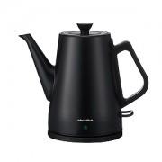 ≪レコルト≫クラシックケトル クレール ブラック