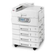 Oki C9650Hdtn Printer 1206401 - Refurbished