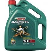 CASTROL Magnatec 5W40 Diesel 5L