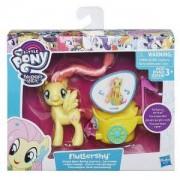 Фигурка, Пони с каляска, My Little Pony, B9159