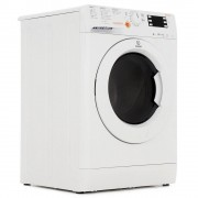 Indesit XWDE 961680X W UK Washer Dryer - White