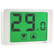 VEMER THALOS 230 - Termostato elettronico touch screen (Cod. VE434700)