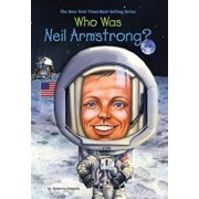 Who Was Neil Armstrong', Paperback/Roberta Edwards