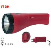 Lanterna VITO VT-294 CU ACUMULATOR