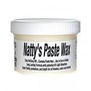 Poorboy's World Natty's Paste Wax White 227g